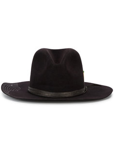 шляпа Tequila Sunset Nick Fouquet