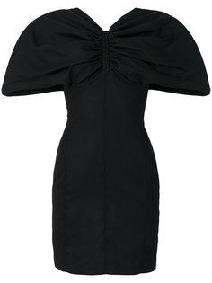 структурированное платье  Jacquemus