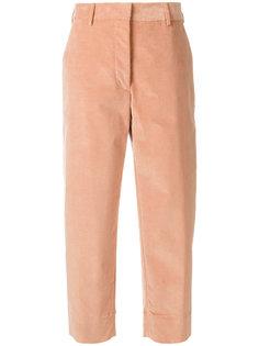 брюки с завышенной талии  Cédric Charlier