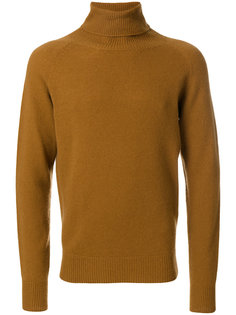 свитер с высокой горловиной Barena