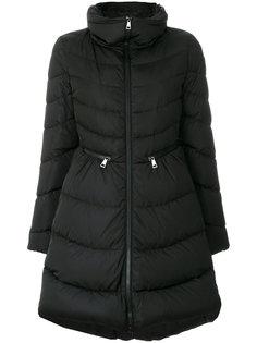 пуховое пальто Flamette Moncler