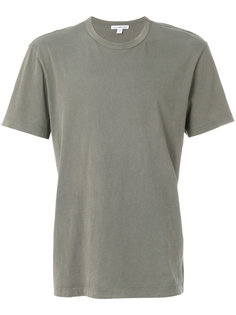 классическая футболка James Perse