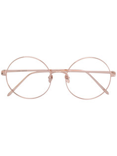 солнцезащитные очки LFL647C3SUN  Linda Farrow Gallery
