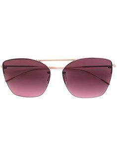 солнцезащитные очки-авиаторы Oliver Peoples