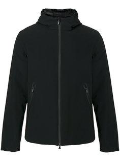 куртка на пуховой подкладке Rrd