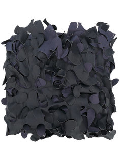 стилизованный шарф Maria Calderara