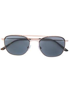 солнцезащитные очки авиаторы Giorgio Armani