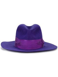 шляпа Window Rider Nick Fouquet