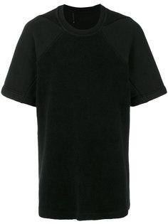 футболка мешковатого кроя 11 By Boris Bidjan Saberi