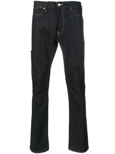 прямые брюки Junya Watanabe Comme Des Garçons Man