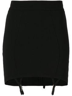 юбка с подвязками  Murmur