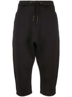 спортивные брюки Y-3 Future Y-3