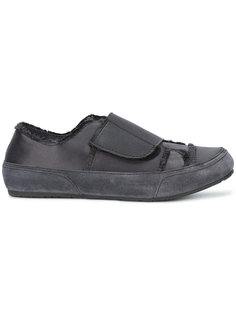 кроссовки с ремешками Pedro Garcia