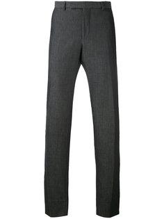 брюки из пике Hardy Amies