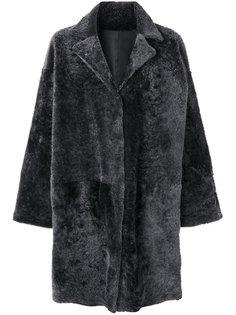 пальто Florence Sylvie Schimmel
