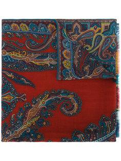 платок Delhy  Etro