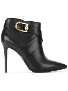 stiletto ankle boots Stella Luna
