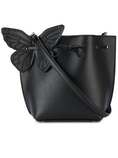 сумка-ведро с бабочкой Remi Sophia Webster