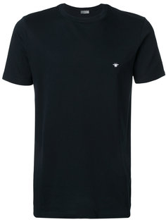 logo embroidered T-shirt Dior Homme