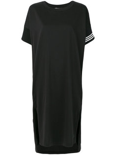 платье-футболка  Y-3