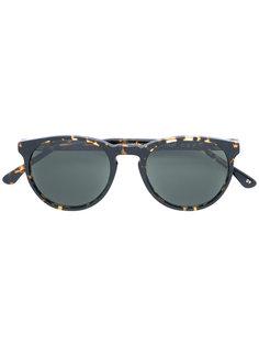 round sunglasses L.G.R