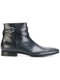 ankle length boots Pete Sorensen