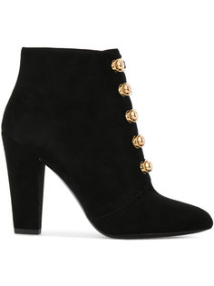 front clasps ankle boots Stella Luna