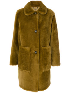 Savanah fur coat Desa Collection