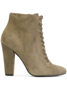 lace-up ankle boots Stella Luna