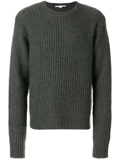 трикотажный свитер Stella McCartney