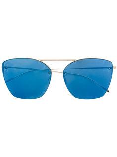 солнцезащитные очки-авиаторы Ziane Oliver Peoples