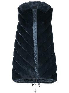 пальто Dunkel Liska