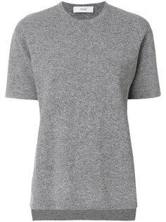 футболка с круглым вырезом Pringle Of Scotland