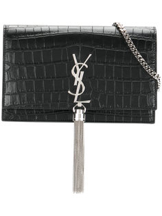 кошелек Monogram Kate на цепочке Saint Laurent