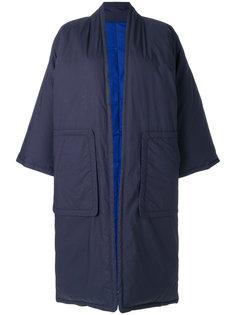 свободное пальто  Sofie Dhoore