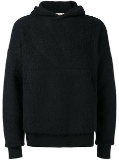plain hoodie  Laneus