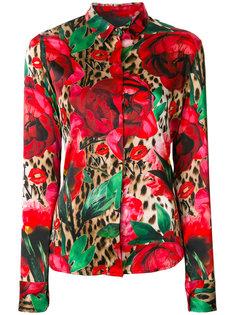 рубашка Venezian Tennè Philipp Plein