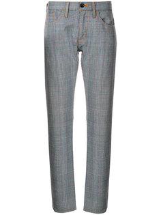 брюки в клетку Prince of Wales Junya Watanabe Comme Des Garçons Vintage