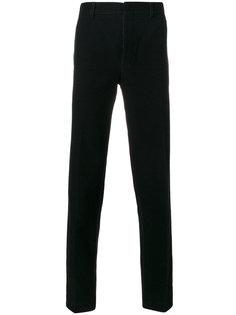 прямые вельветовые брюки Romeo Gigli Vintage