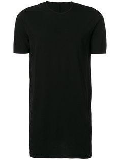 longline T-shirt  Rick Owens DRKSHDW