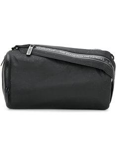 дорожная сумка с графическим принтом Adidas Originals