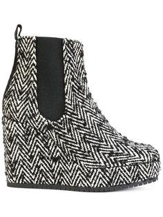 Quito Virginia boots  Castañer