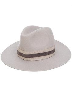 фетровая шляпа Eleventy