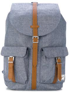 рюкзак с карманами с ремешками Herschel Supply Co.