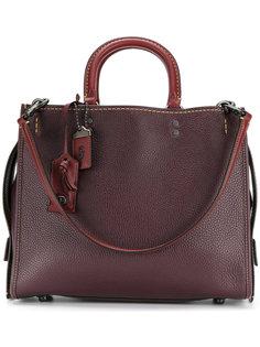 сумка-тоут на молнии Coach