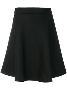 А-образная плиссированная юбка  Moncler