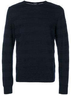 полосатый трикотажный свитер Paul & Shark