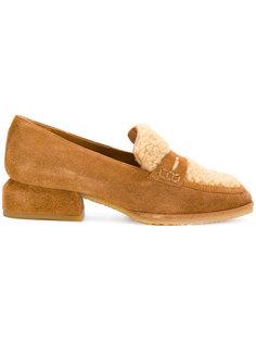 Normandia loafers  Castañer