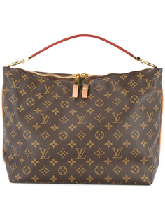 сумка на плечо Sully PM с монограммой Louis Vuitton Vintage