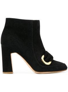 Parilla boots  Rupert Sanderson